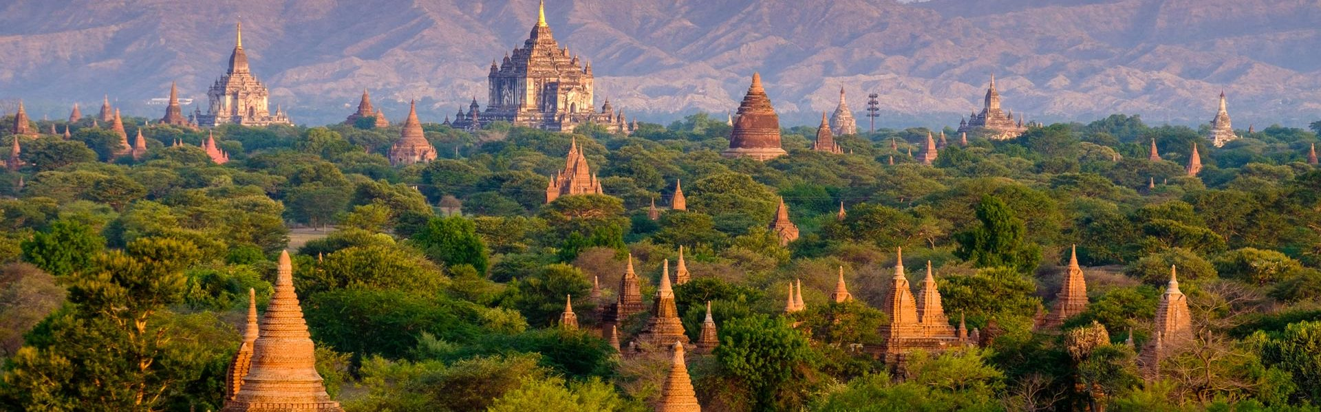 Myanmar Honeymoons - 5* Luxury Trips