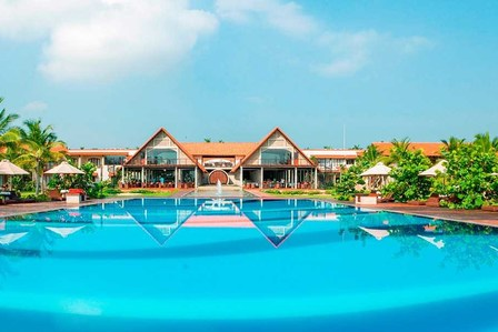 Vietnam Beach Holidays on Phu Quoc