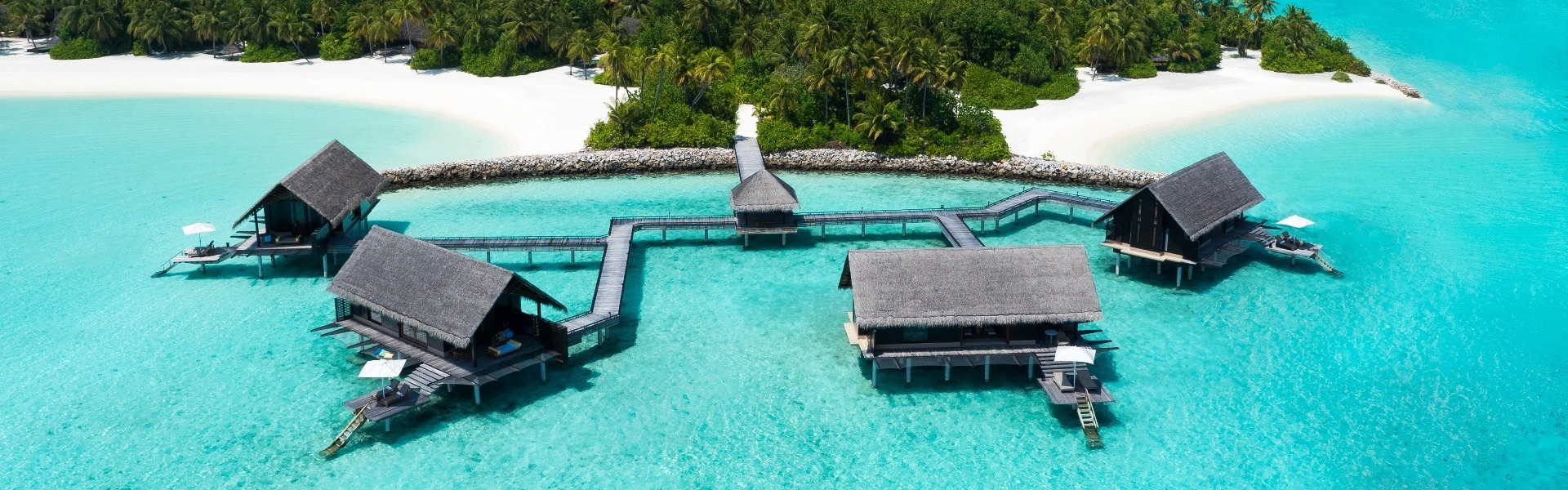 Dhigali Maldives - Luxury Holiday Destination